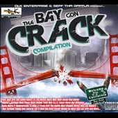 Various Artists: Tha Bay Gon Crack Compilation [PA] [Digipak]