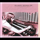 Klaus Schulze: La Vie Electronique, Vol. 3 [Digipak]