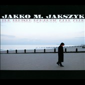 Jakko M. Jakszyk: The Bruised Romantic Glee Club [Digipak] *