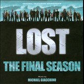 Michael Giacchino: Lost: The Final Season [Original Television Soundtrack]