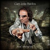 Gary Barden: Rock 'n' Roll My Soul