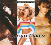 Mariah Carey: Triple Feature