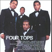 The Four Tops: Icon