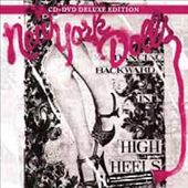 New York Dolls: Dancing Backward in High Heels [Bonus DVD] [PA]