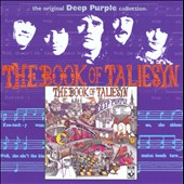 Deep Purple (Rock): Book of Taliesyn [Digital Download]