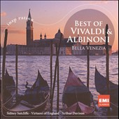 Bella Venezia: Best of Vivaldi & Albinoni