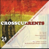 Crosscurrents / Music for Chamber Orchestra by American Composers / Farnum, Levin, Porfiris, Dejean