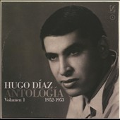 Hugo Diaz: Antologia, Vol.1 1952-1953