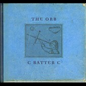 The Orb: C Batter C [Slipcase] *