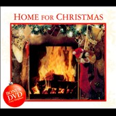 The Starlite Singers: Home for Christmas [Bonus DVD] [Madacy 2006] [Digipak]