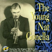 Nat Gonella: Young Nat Gonella 1930-36