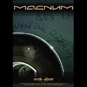 Magnum: Livin' the Dream