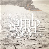 Lamb of God: Resolution [Deluxe Edition] *