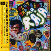 Various Artists: Play That Beat Mr. Raja, Vol. 1 [Digipak]