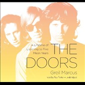 Greil Marcus: The Doors [Box]