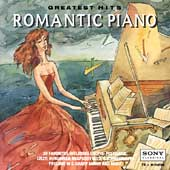 Romantic Piano - Greatest Hits
