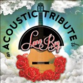 Various Artists: An Acoustic Tribute To Lana Del Rey