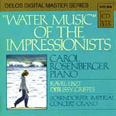 Water Music of the Impressionists / Carol Rosenberger