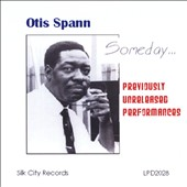 Otis Spann: Someday