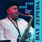 Ray Zepeda: Step by Step