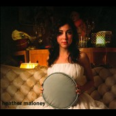 Heather Maloney: Heather Maloney [Digipak] [6/10]