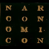 Whiskey Ritual: Narconomicon