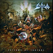 Sodom: Epitome of Torture