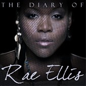 Rae Ellis: The Diary of Rae Ellis