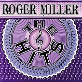 Roger Miller (Country): The Hits [PolyGram]