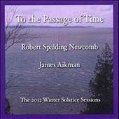 To the Passage of Time