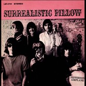 Jefferson Airplane: Surrealistic Pillow [Limited Edition Remastered Version]