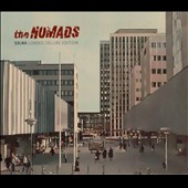 The Nomads (Sweden): Solna [Digipak]