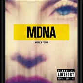 Madonna: MDNA World Tour [PA] *