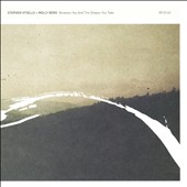 Molly Berg/Stephen Vitiello: Between You and the Shapes You Take [Digipak]