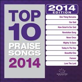 Maranatha Music: Top 10 Praise Songs 2014