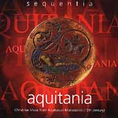 Aquitania