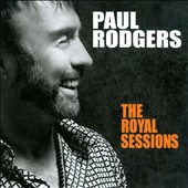 Paul Rodgers: Royal Sessions [Bonus DVD]