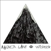 Magneta Lane: Witchrock