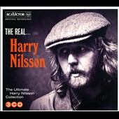 Harry Nilsson: The Real... [Digipak] *