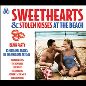Various Artists: Sweethearts & Stolen Kisses: At the Beach