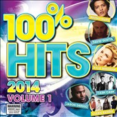 Various Artists: 100% Hits 2014, Vol. 1
