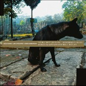 Keiji Haino/Oren Ambarchi/Jim O'Rourke: Only Wanting to Melt Beautifully Away Is It a Lack of Contentment That Stirs Affection for Those Things Said to Be as of Yet Unseen [Digipak] *