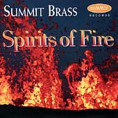 Spirits of Fire / Summit Brass