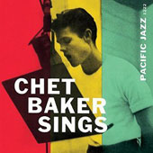 Chet Baker (Trumpet/Vocals/Composer): Chet Baker Swings