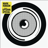 Mark Ronson: Uptown Special [Clean]