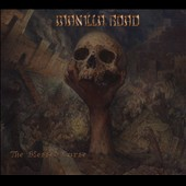 Manilla Road: The  Blessed Curse/After the Muse [Digipak]