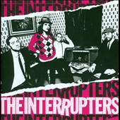 The Interrupters: The Interrupters *