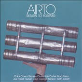 Airto/Airto Moreira: Return to Forever [Bonus Tracks]