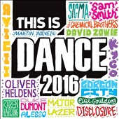 Various Artists: This Is Dance 2016