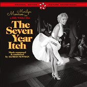 Alfred Newman (Composer/Conductor): The Seven Year Itch